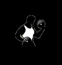 Kraftsport, wenn Sie effektiv trainieren willst